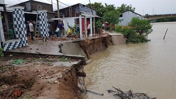 natural disasters,mekong delta