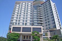 """Liên tục giảm giá bán, khách sạn 5 sao của """"đại gia"""" vận tải Thuận Thảo vẫn ế"""