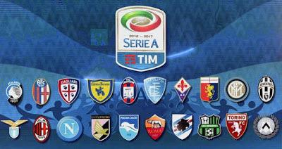 BXH bóng đá Serie A mới nhất: Napoli đánh bật Juventus khỏi top 4
