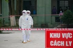 Thêm 2 công dân Việt từ nước ngoài về mắc Covid-19