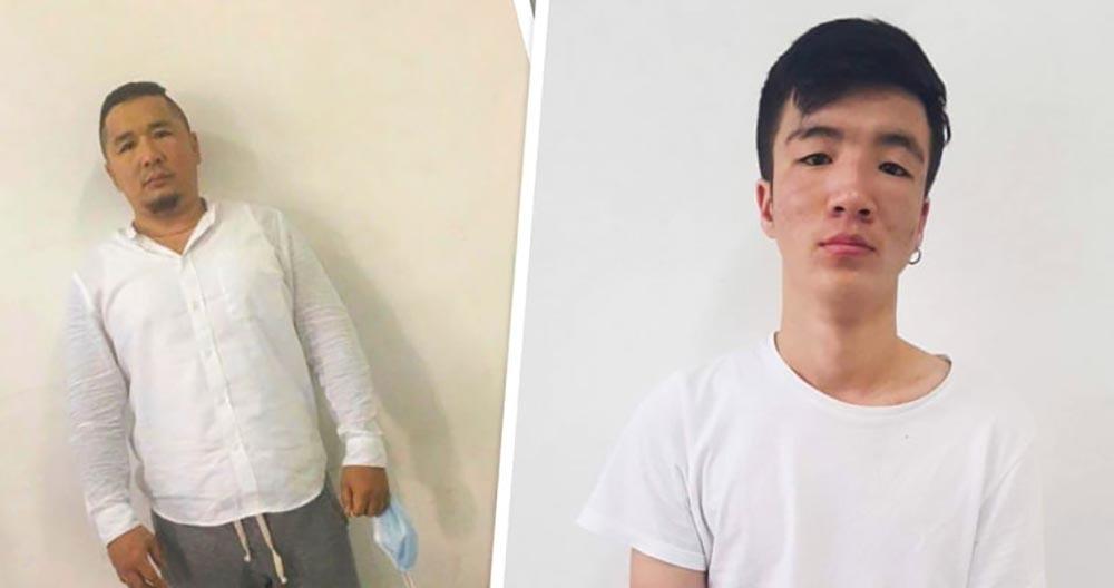 Băng nhóm nước ngoài trộm cắp khắp các đô thị lớn ở Việt Nam