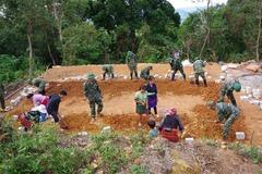 Trước 30/8, 96 hộ nghèo tại Nậm Pồ sẽ có nhà mới