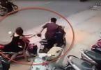 Bắt giữ đối tượng gây ra loạt vụ cướp giật trên phố Hải Phòng