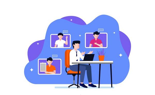 Bí quyết để làm việc online hiệu quả