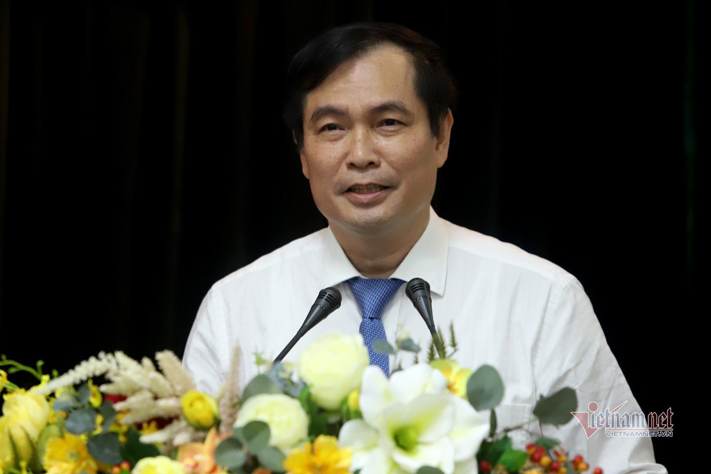 Ban Bí thư bổ nhiệm Phó trưởng Ban Tuyên giáo Trung ương