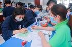 Trường ĐH Công nghiệp Thực phẩm TP.HCM công bố điểm trúng tuyển học bạ