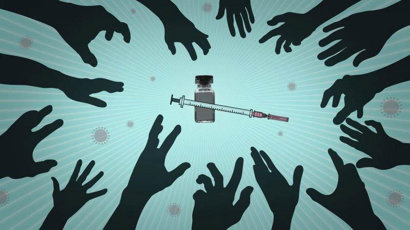 Ai sẽ được tiêm đầu tiên khi có vắc-xin Covid-19?