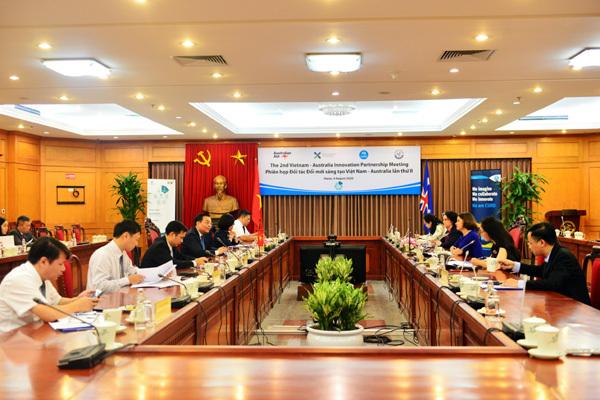 Australia giúp Việt Nam ứng dụng trí tuệ nhân tạo phục hồi kinh tế hậu Covid-19