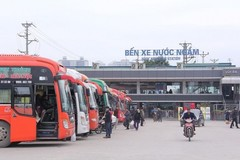 Hà Nội tìm hành khách đi chung ô tô với ca bệnh 620