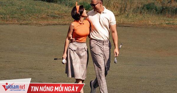 Khoảnh khắc lãng mạn MC Thu Hoài bên chồng sắp cưới