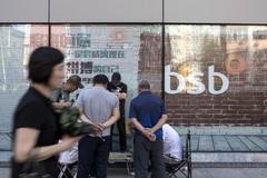 'Ông trùm' Trung Quốc 'đánh sập' một ngân hàng bằng khoản vay 22 tỷ USD