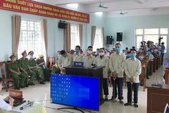Giúp nhập cảnh trái phép từ Trung Quốc vào Việt Nam, sáu bị cáo lĩnh án