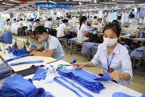 vietnam businesses,EVFTA