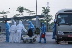 Bộ Y tế công bố ca Covid-19 cộng đồng tại Thanh Hóa