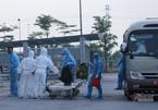 Chỉ 21 người trong đoàn về từ Guinea Xích Đạo dương tính nCoV