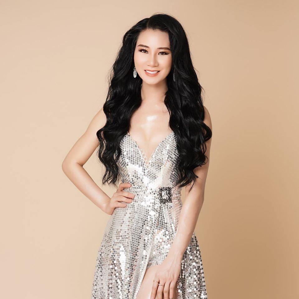 Kỷ niệm đáng nhớ của Hoa hậu du lịch Châu Á 2019 Phạm Lan Anh