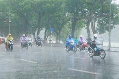 Thời tiết ngày mai 5/8, miền Bắc vẫn chưa dứt mưa