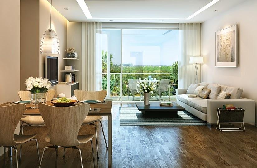 Bí kíp chọn căn hộ chung cư giúp gia chủ khỏe mạnh, hanh thông