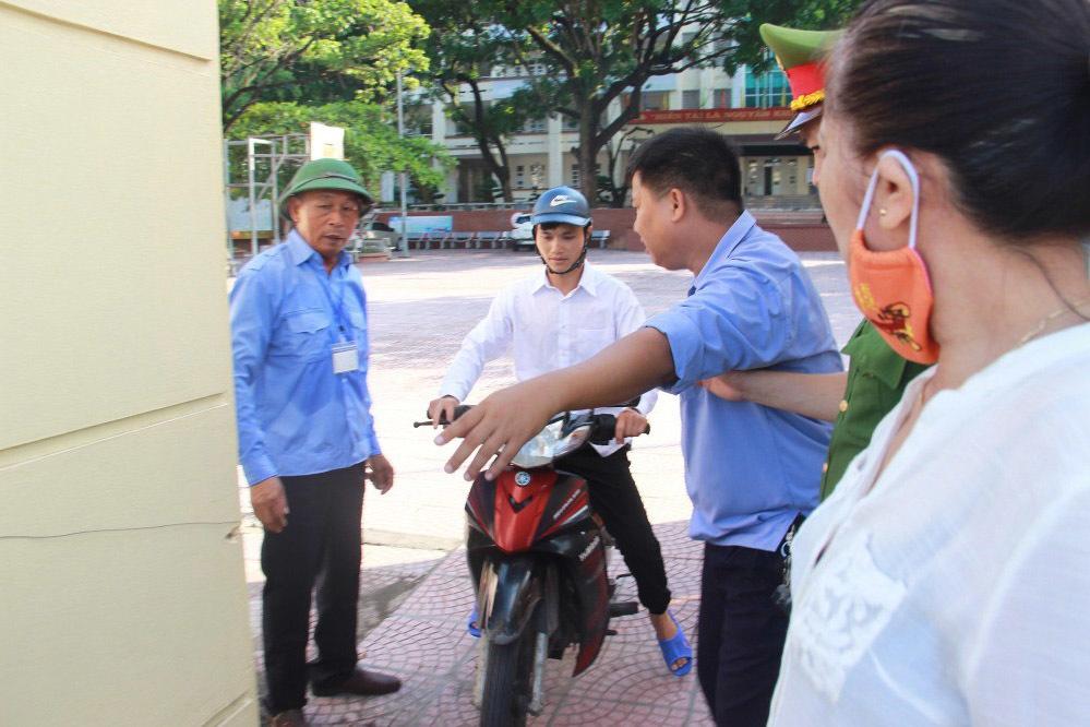 Quảng Ninh: Nhiều phương án đảm bảo an toàn cho thí sinh thi tốt nghiệp THPT