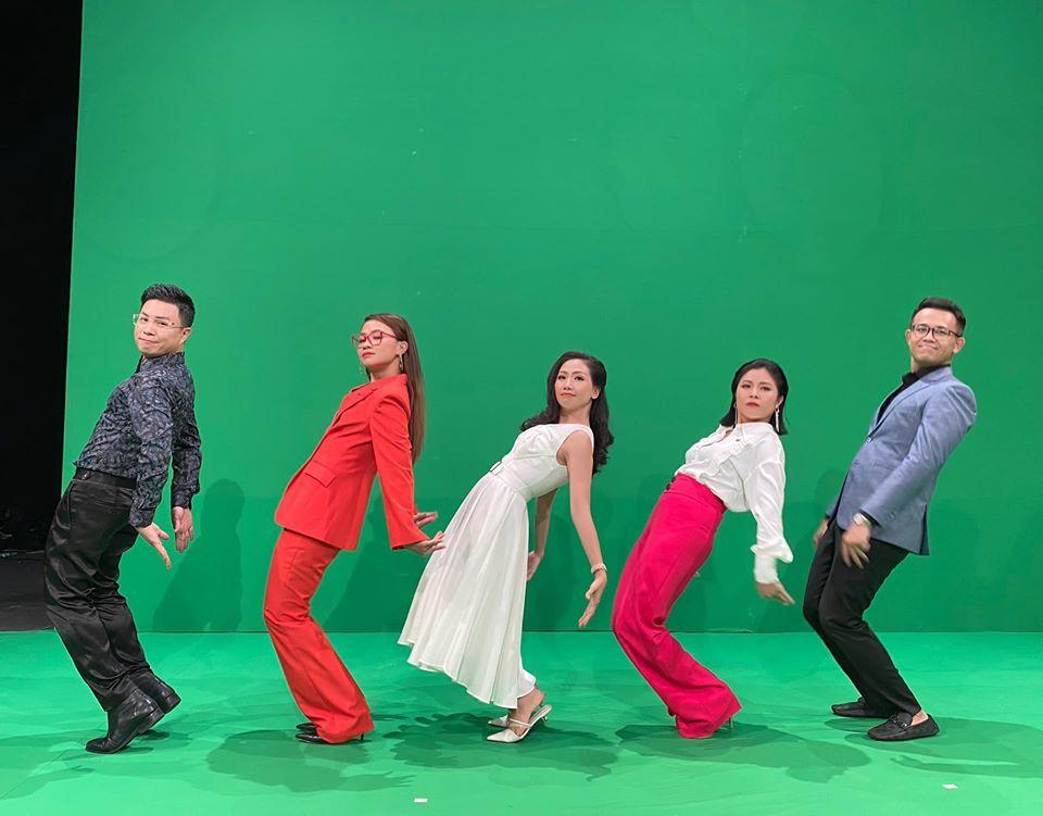 Hậu trường hài hước của các MC nổi tiếng VTV