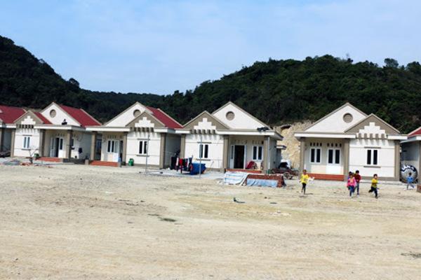 Cuối tháng 7, đảo Trần sẽ có điện lưới quốc gia
