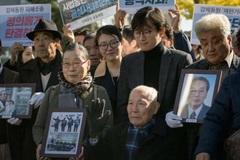 Tokyo cảnh báo sẽ đáp trả nếu Hàn Quốc tịch thu tài sản công ty Nhật