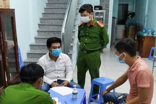 Giám đốc Công an Quảng Nam thông tin về người đàn ông trốn khu cách ly
