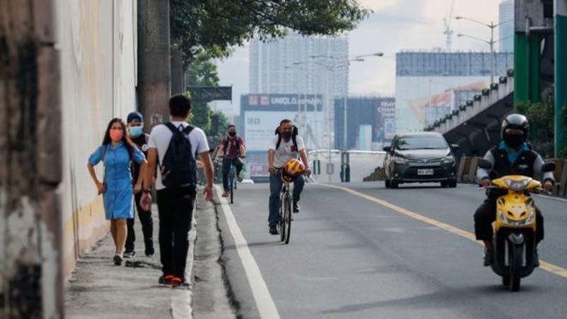 Philippines tái phong toả Manila và 4 tỉnh lân cận vì Covid-19