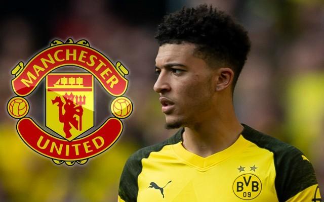 Dortmund quay ngoắt MU, tuyên bố nóng về Jadon Sancho - kết quả xổ số ninh thuận