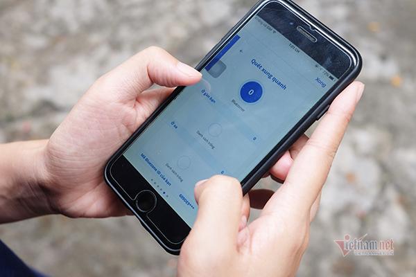 Ứng dụng Bluezone có theo dõi vị trí người dùng không?