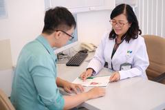 Cá thể hoá điều trị giúp tăng hiệu quả kiểm soát phổi tắc nghẽn mạn tính