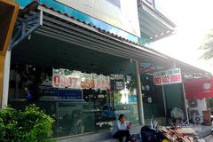Covid-19 khởi phát, mặt bằng cho thuê phố Hàn, phố Nhật hạ giá ế chỏng chơ