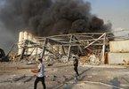 Người dân Beirut kể lại cảnh tượng 'tận thế' sau vụ nổ