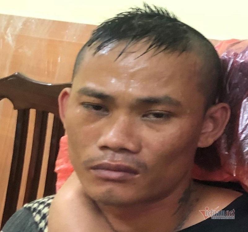 Bắt 'siêu trộm' nhiều tiền án trốn khỏi nhà tạm giữ ở Quảng Trị