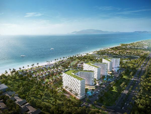 Tập đoàn Hoàng Gia Hội An ủng hộ Quảng Nam 1 tỷ đồng