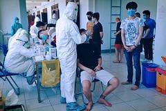 2 ca mắc Covid-19 mới ở Quảng Nam tiếp xúc nhiều người
