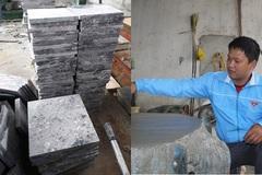 Chàng trai thoát nghèo nhỡ mạnh dạn mở xưởng sản xuất đá mỹ nghệ