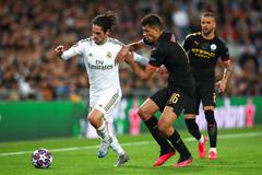 """Sao Man City: """"Chúng tôi mạnh hơn Real Madrid"""""""