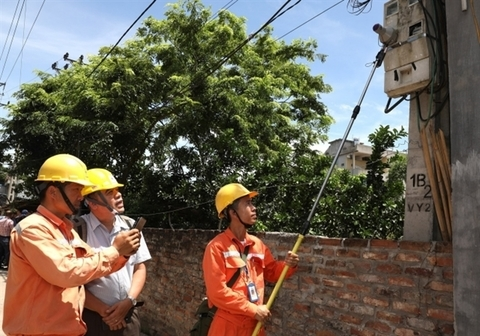 New power pricing mechanism to be applied next year