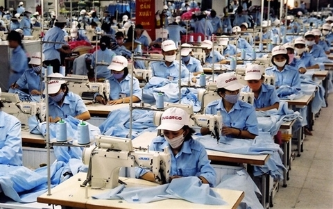 Vietnam's textile and apparel firms lack orders for the last two quarters