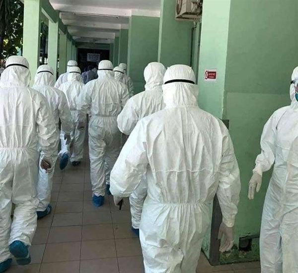 covid-19 pandemics,coronavirus news Vietnam,da nang,vietnam healthcare