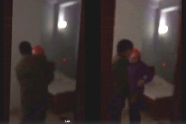 Cách chức Chủ tịch xã ở Nghệ An để lộ clip 'nóng' với cấp dưới