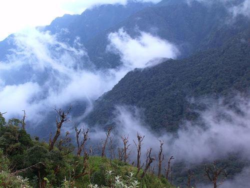 Sapa – Town in clouds of Vietnam