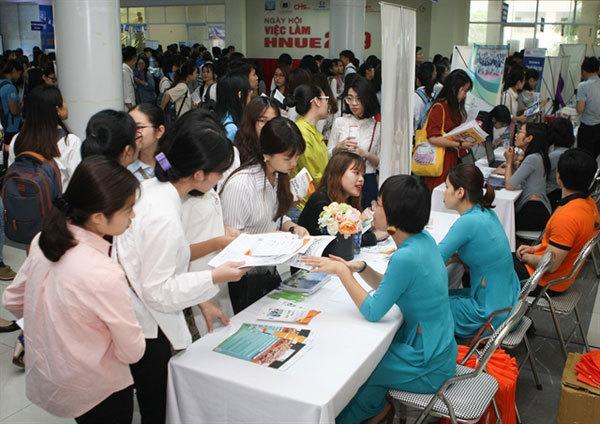 COVID-19 pandemic,vietnam workforce,vietnam human resources