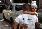 Thảm cảnh kinh hoàng sau vụ nổ rung chuyển thủ đô Lebanon