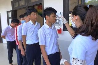 Các địa bàn thi tốt nghiệp THPT  đợt 2 ở Quảng Nam