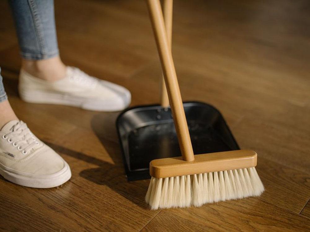 7sai lầmkhi dọn nhà có thể gây hại sức khỏe, bạn không nên bỏ qua