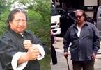 2 đời vợ, U70 'Vua võ thuật' Hồng Kim Bảo ngày càng phát tướng