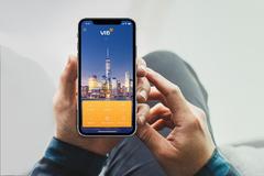 Ứng dụng ngân hàng di động MyVIB phiên bản mới, đăng ký chỉ 1 phút