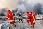 Tổng Bí thư, Chủ tịch nước chia buồn sau vụ nổ ở thủ đô Lebanon